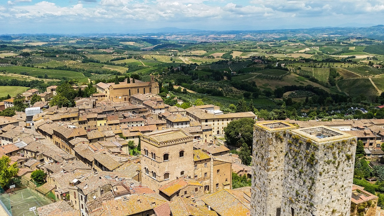 Death Valley Guided Tours >> 10 Tuscan villages you should visit - The Florence Insider