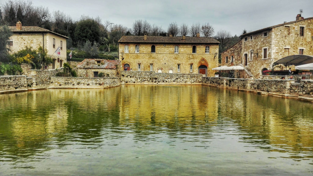 Visiting the villages of Val d\'Orcia. A Tuscan itinerary - The ...